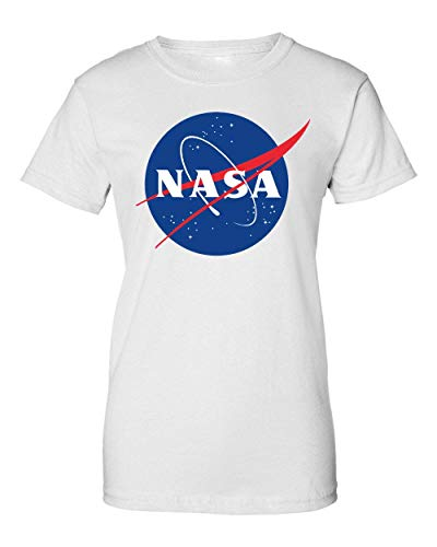 2b NASA Camiseta de Mujer XX-Large