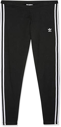 Zoom IMG-1 adidas 3 stripes leggings sportivi