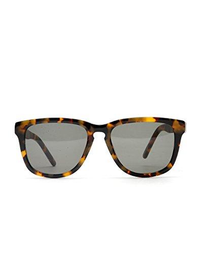 Preisvergleich Produktbild MARSHALL EYEWEAR Herren Sonnenbrillen Lou Dark Turtle / Green MA0021 [ohne] onesize