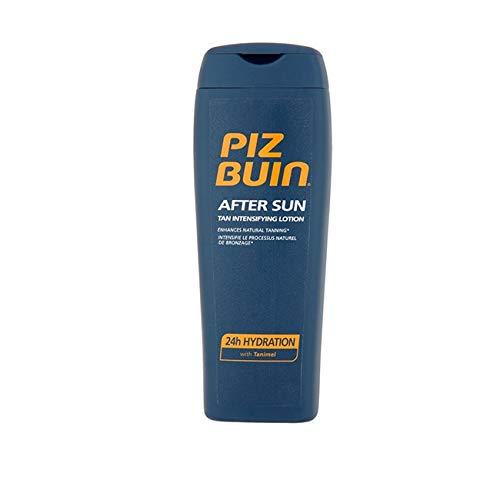Piz Buin After Sun - Loción intensificadora bronceado