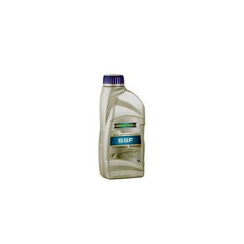 RAVENOL SSF Special Servolenkung Fluid /Hydrauliköl / Servolenkungsflüssigkeit,  1 Liter