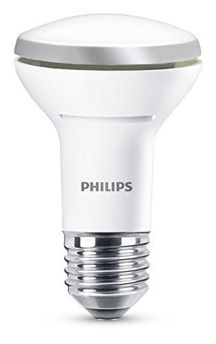 Philips LED Lampe ersetzt 40 W, E27, warmweiß (2700K), 210 Lumen, Reflektor -