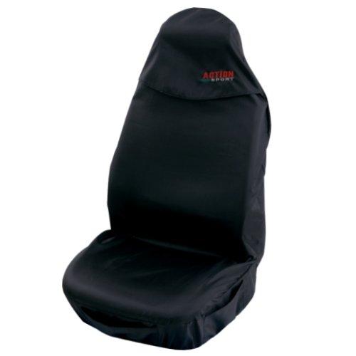 Preisvergleich Produktbild Action Sports) Sitzschoner / Werkstattschoner / Schoner / Sitzbezug NYLON