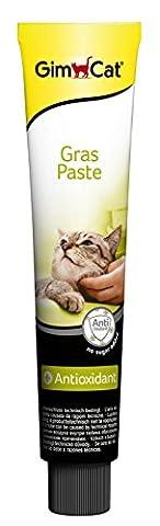 GIMPET Gimcat Grass Paste GR. 50 Special Cat Food