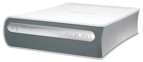 Xbox 360 - HD-DVD Player