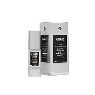 D'Bullón Profesional Serum Concentrado Despigmentante, Corrector de Manchas con Efecto Blanqueador Intensivo – 30 ml