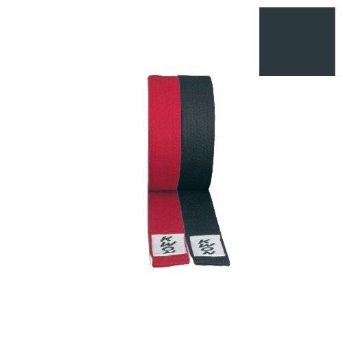 Kwon Kampfsportgürtel schwarz 260 cm