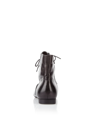 Think! Guad, Scarpe stringate donna Nero (nero)