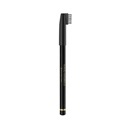Max Factor Eye Brow Pencil Hazel, 1er Pack (1 x 1 g)