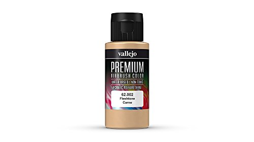 Vallejo Premium-Farbe, 60ml Hautfarben