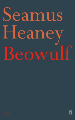 Beowulf (English Edition)