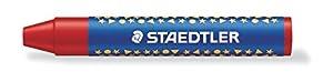 Staedtler Lápices de Colores Noris Club de 2240-24, 12 Piezas en una Caja de cartón, bermellón