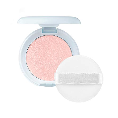 Woya Highlighter Makeup Shimmer Face Contour Illuminate Correcteur Primer A1