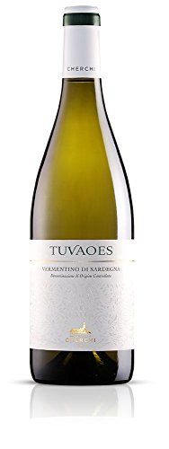 6 x 0.75 l Tuvaoes, Vermentino di Sardegna Doc - Cherchi