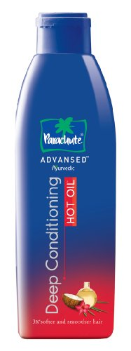 Parachute Advansed Ayurvedic Hot Oil (190ml)