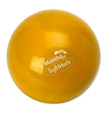 MSD softmed 1kg balón medicinal 12cm suave inflable