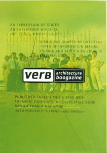 Verb Processing (ACTAR) por Jaime Salazar