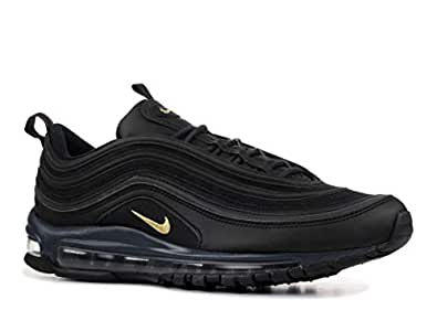 Nike AIR MAX 97 BQ4580 001 41 Black: Amazon.co.uk: Shoes & Bags