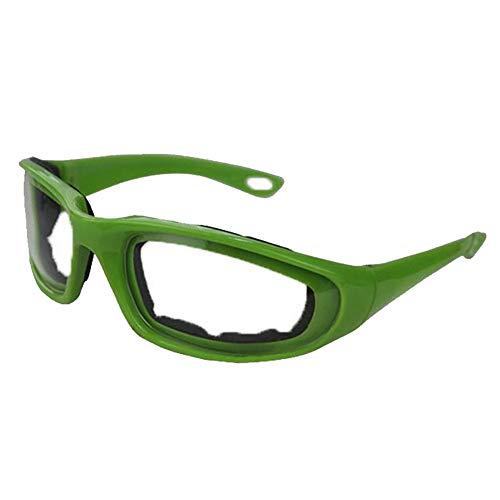 Kalaokei - Gafas Seguridad Cortar Cuchillos Cebolla