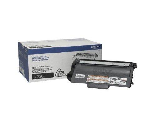 8150dn Laser (Brother tn-7203000páginas schwarz Tonerkassette-Tonerpatrone für Laserdrucker (schwarz, Brother DCP 8110DN 8150DN 8155DN-5450DN, 5450DNT, 5470DW, 6180DW, 6180DWT, MFC 8510DN, 8710DW,, 1Stück (S), Laser Cartridge, 3000Seiten, Laser))