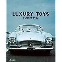 Luxury Toys, Classic Cars