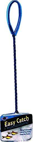 Blue Ribbon Pet Products ablec3Leicht Fangen Net, 3Zoll, 3 inch Pack of 2 (Blue Ribbon Pet Products)