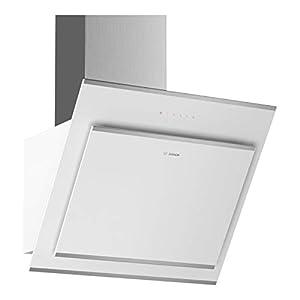 Bosch Serie 4 DWK67IM20 – Campana (660 m³/h, Canalizado/Recirculación, A, A, C, 57 dB)
