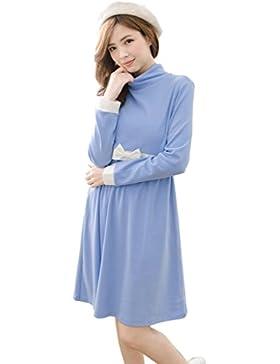2cbeb6f4b882 Maglietta premaman Cuore Ti amo nera Abbigliamento Premaman MY TUMMY ®©™