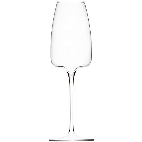 LEHMANN GLASS 6 flûtes à Champagne Pro Oeno 28 cl