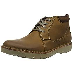 Clarks Vargo Mid Zapatos de...