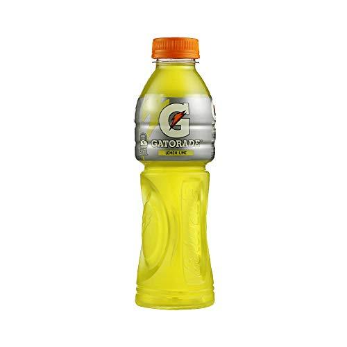 Gatorade Feuchtigkeitsspendendes Getränk, 600 ml
