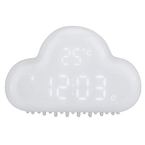 Eboxer Despertador Digital de Forma Nube