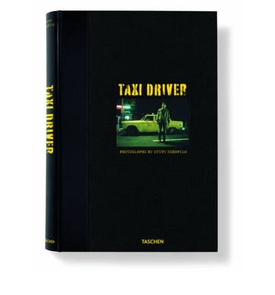 [(Taxi Driver)] [Author: Steve Schapiro] published on (November, 2010)