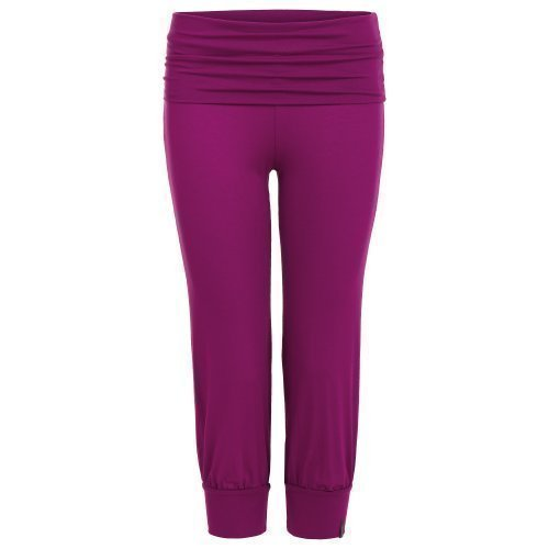 yoga-pantaloni-fonna-con-fascia-in-vita-color-bacca-lakshmi-pant-di-hut-berg-balance-bacca-l