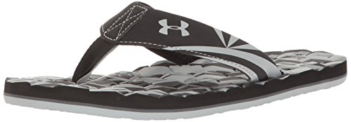 under-armour-ua-m-marathon-key-ii-t-chanclas-para-hombre-negro-black-001-45-uk-10