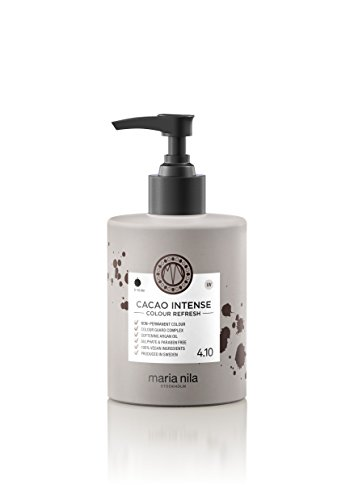 Maria Nila Colour Refresh Cacao Intense 4.10,   300 ml