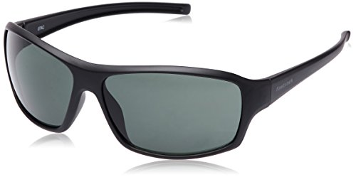 Fastrack UV Protection Sport Men's Sunglasses (P222GR1Grey)  available at amazon for Rs.699
