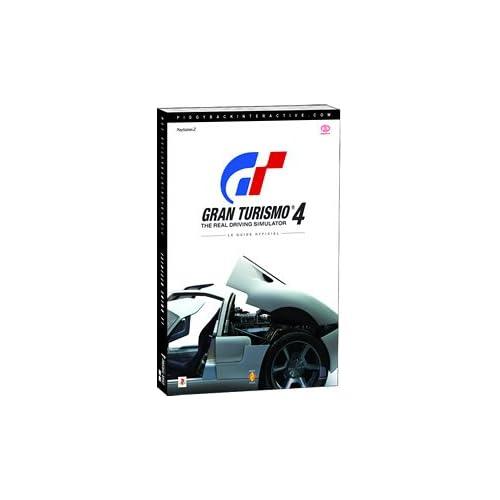 Gran Turismo 4, guide du jeu