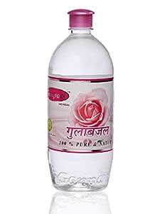 Ganpati herbal rose water