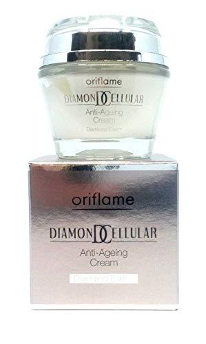 Diamond Cellular Crème Anti-Age