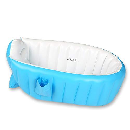 JTYX Kinder Aufblasbare Schwimmbecken Faltbare Dicke Isolierung Home Interior Ultraleicht Tragbare Baby Shower Basin