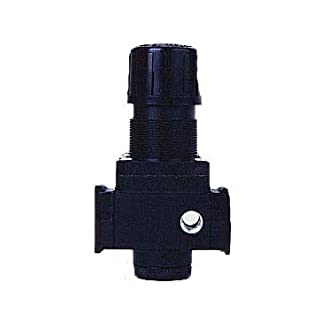 New Air Pressure Regulator Mid Flow 170 CFM 3/4 w/ Free Gauge by Arrow Pneumatics