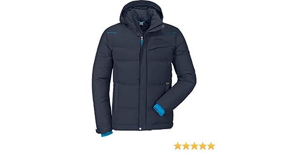 Sch/öffel Herren Jacket Mount Robson1 Jacke
