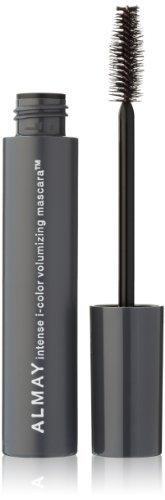 Almay Intense I-Color Volumizing Mascara, Black Plum, 0.4 Fl Oz by Almay