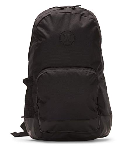 Hurley Herren Shorts M BLOCKADE II SOLID BACKPACK, black, 1SIZE, HU0005 -