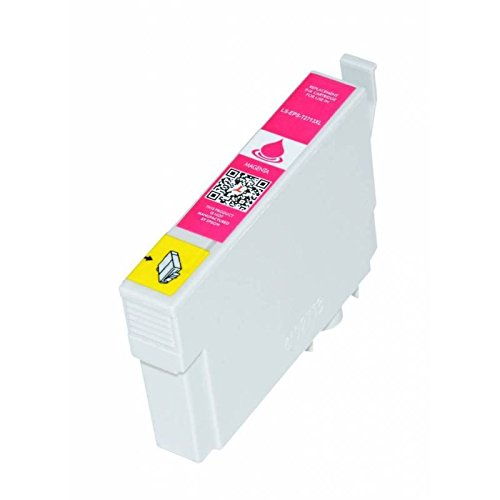 T2713 XL Cartuccia compatibile Magenta Per Epson WorkForce WF-3620 WF-3640 WF-7110 WF-7610 WF-7620