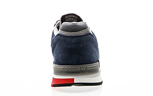 adidas Originals Quesence, Collegiate Navy-Scarlet-Grey Two collegiate navy-scarlet-grey two