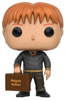 Harry Potter Fred Weasley Vinyl Figure 33 Figurine de collection