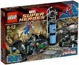 Lego Marvel Super Heroes Spider-Man s Doc Ock Ambush (6873)