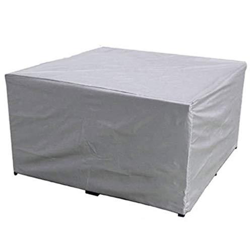Möbel Staubschutzhülle Staubdichtes Sofa Aschentuch Bett Staubschutzhülle Staubtuch Großes Tuch Graues Tuch Haushalt 213x132x74cm Polyesterfaser (Polyester) (Size : 123x61x72cm) -